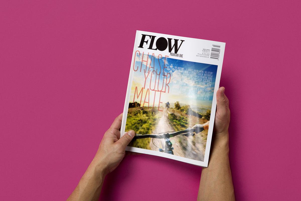 Flow Mountain Bike Magazine